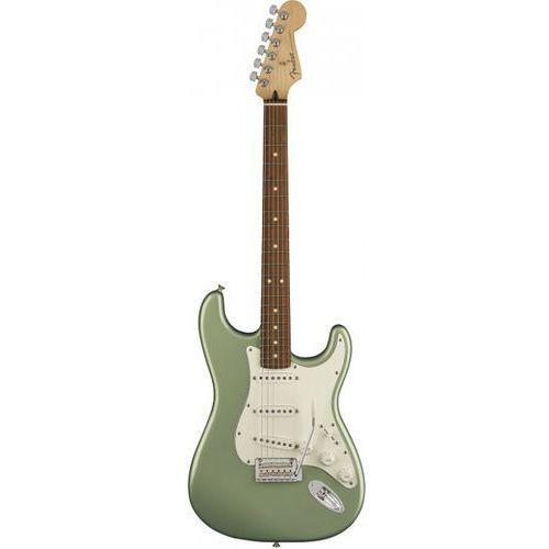 player stratocaster pf sgm gitara elektryczna marki Fender
