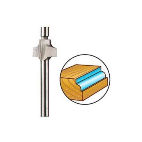 Frez profilowy półokrągły do drewna 9,5mm /hss/ Dremel - produkt z kategorii- frezy