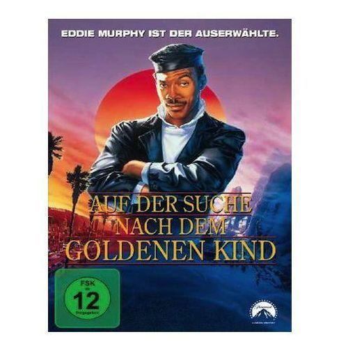 Paramount pictures Złote dziecko [dvd]