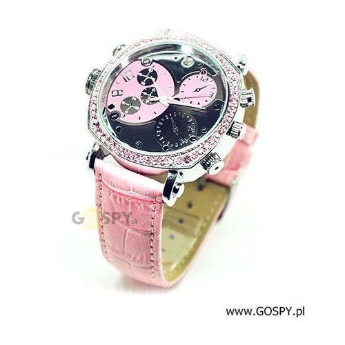 Damski zegarek z kamerą VIR02
