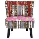 Kare Design  Ibiza Club Patchwork Fotel Tkanina (77519) z kat. fotele