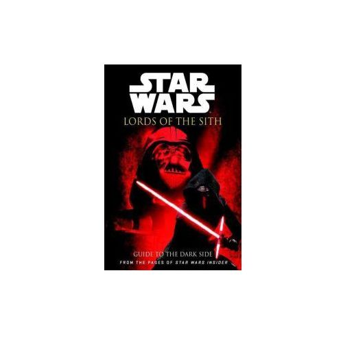 Star Wars - Lords Of The Sith: Guide To The Dark Side, Titan
