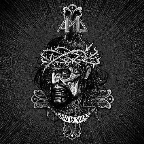God Is War - All Pigs Must Die (Płyta CD)