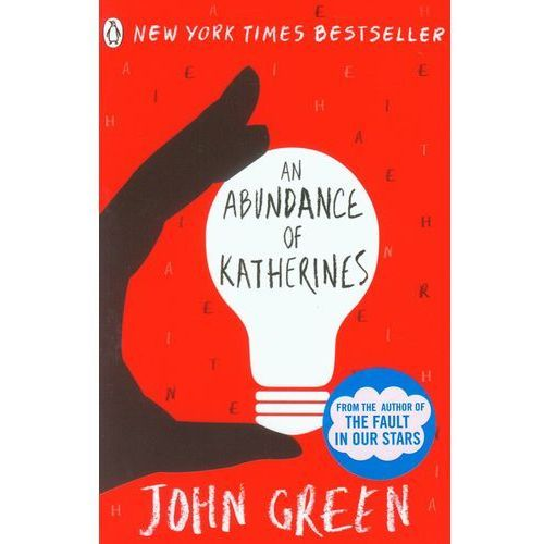 An Abundance of Katherines, Penguin