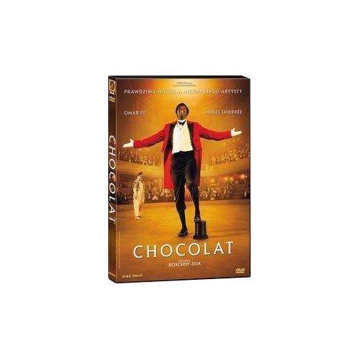 Chocolat - dostawa 0 zł marki Kino świat
