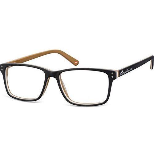 Okulary korekcyjne ma84 marin g marki Montana collection by sbg