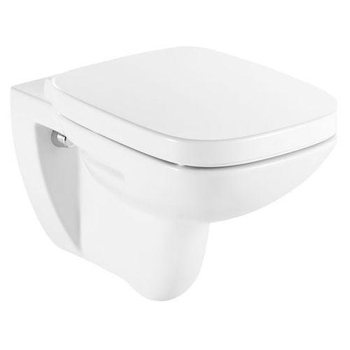 Miska wc  debba marki Roca