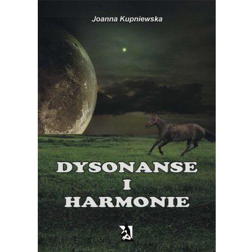 Dysonanse i harmonie (9788379002825)