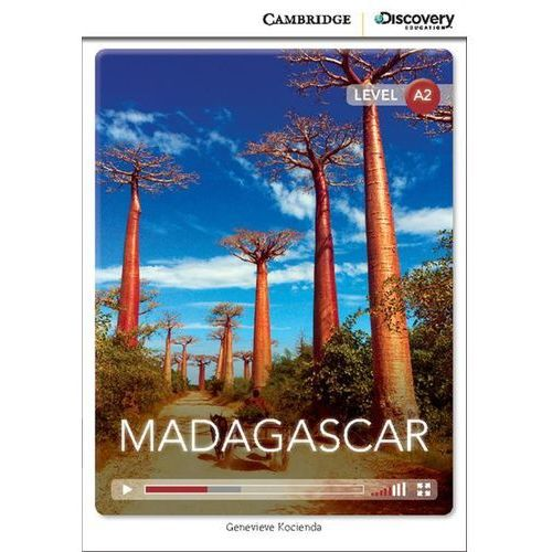 Madagascar. Cambridge Discovery Education Interactive Readers (z kodem), Cambridge University Press