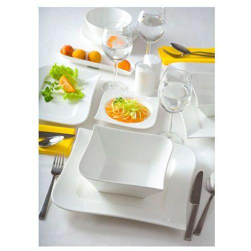 Komplet obiadowy Fala 18 elementów - produkt z kategorii- serwisy obiadowe