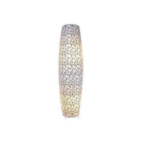 Rabalux 4728 - lampa podłogowa blossom 2xe27/40w/230v (5998250347288)