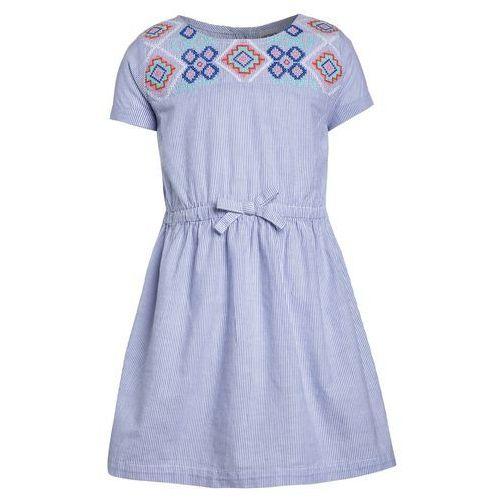 Carter's Sukienka koszulowa blue