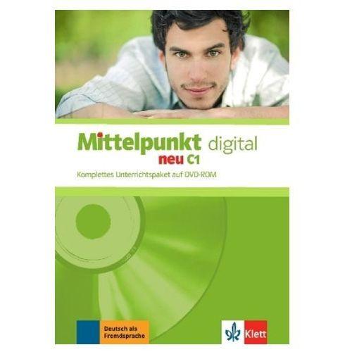 Mittelpunkt neu C1 digital, DVD-ROM, LektorKlett