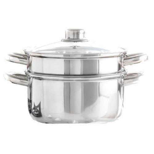 Garnek DAYBYDAY do gotowania na parze 20cm + Zamów z DOSTAWĄ W PONIEDZIAŁEK! (5906948765290)
