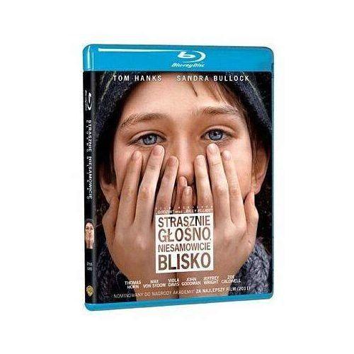 Strasznie głośno, niesamowicie blisko (Blu-Ray) - Stephen Daldry DARMOWA DOSTAWA KIOSK RUCHU