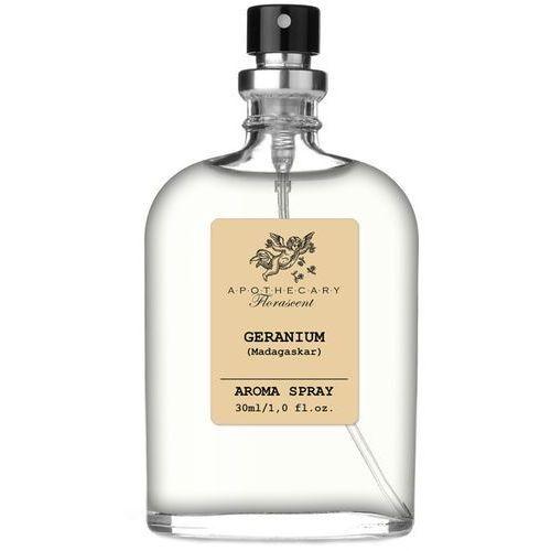 Apothecary Aroma Spray GERANIUM 30 ml (4260070286209)