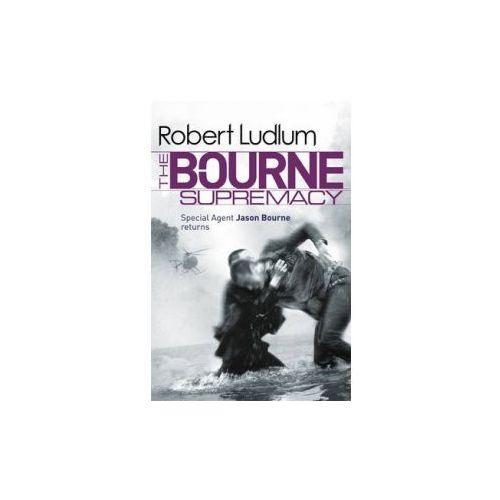 Bourne Supremacy, Orion