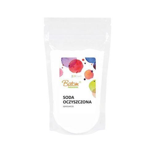 SODA OCZYSZCZONA 300 g - BATOM (5907709952799)
