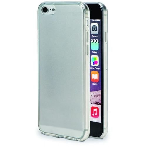 Azuri Etui ultra cienkie tpu do iphone 7 przezroczysty (aztpuutiph7-tra)