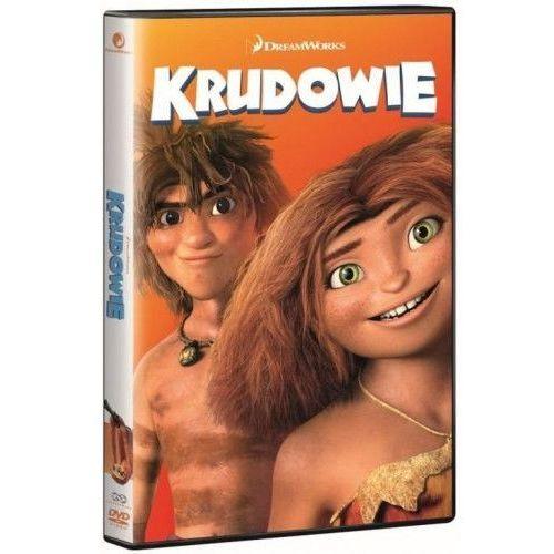 Krudowie (DVD) (Płyta DVD) (5902115605062)