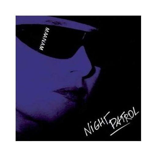 MAANAM - NIGHT PATROL (DIGI PACK) (5099968015527)