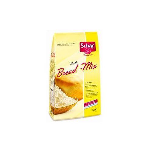 Mix B- Bread Mix- bezglutenowa mieszanka do wypieku chleba 1kg