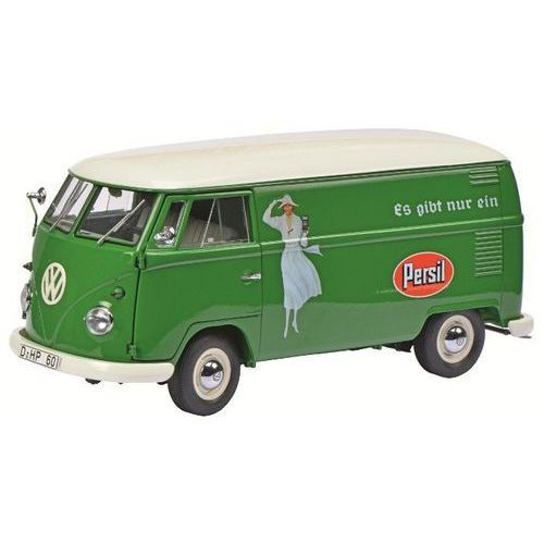 Volkswagen t1b 'persil' box van marki Schuco