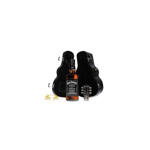 Jack daniel distillery Whiskey jack daniel's gitara - guitar pack 0,7l