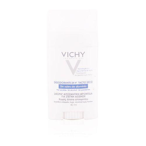 deodorant apaisant 24 h 40ml w deodorant marki Vichy
