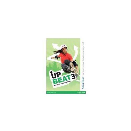 Upbeat 3 Active Teach. Oprogramowanie Do Tablic Interaktywnych, Pearson