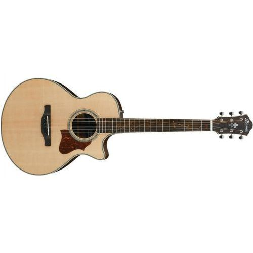 Ibanez ae 205jr opn gitara elektroakustyczna