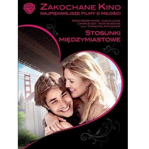 Stosunki miedzymiastowe (zakochane kino) marki Galapagos films / new line cinema