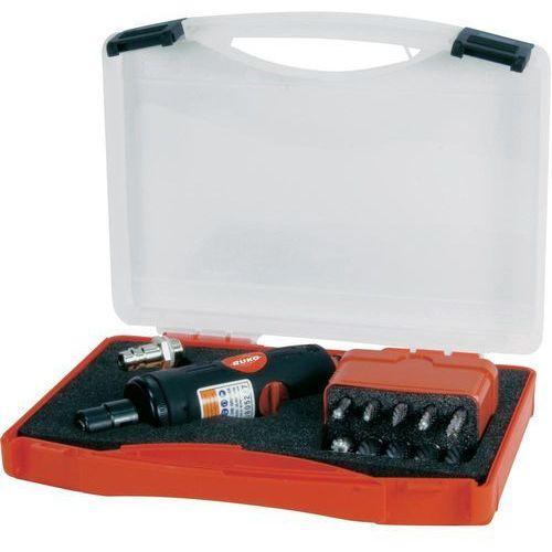 Zestaw frezów Ruko 116100, 12 elem. - produkt z kategorii- frezy