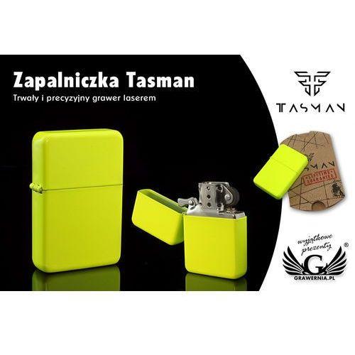 Zapalniczka tasman neon yellow marki -
