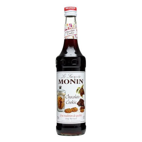 Syrop Monin Ciastko Czekoladowe Chocolate Cookie 0,7l Monin 908020 SC-908020