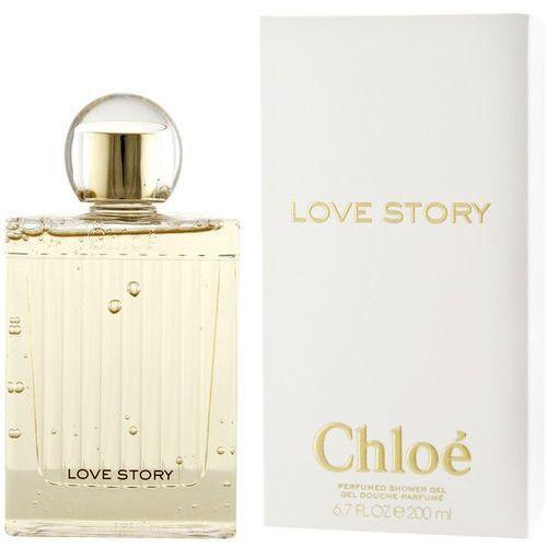 Chloe Love Story 200ml W Żel pod prysznic (3607342636156)