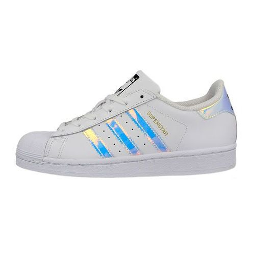 Buty  superstar hologram aq6278, Adidas