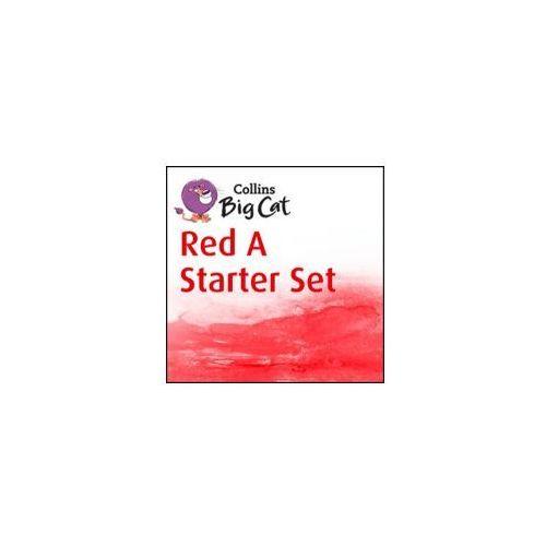 Red A Starter Set (9780007938070)