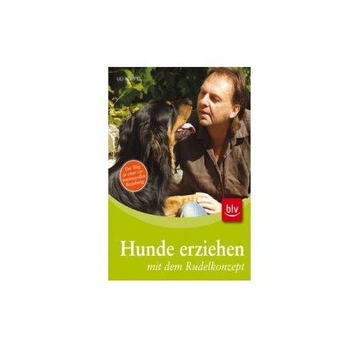 Hunde erziehen mit dem Rudelkonzept (9783835406353)