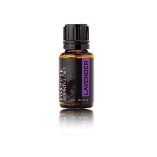 Forever living products Forever essential oils lavender 15 ml