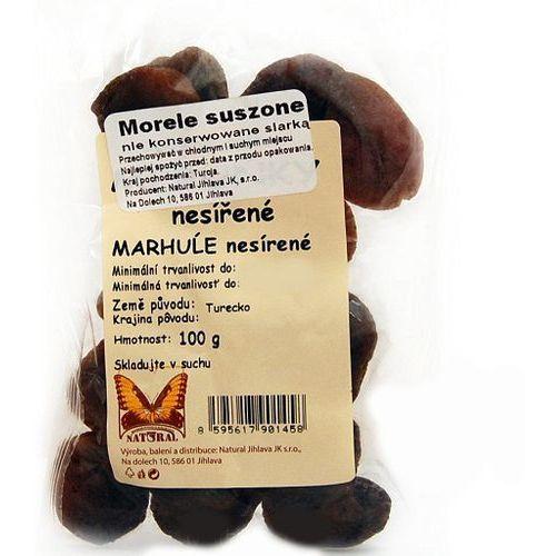 Natural Morele suszone 100g