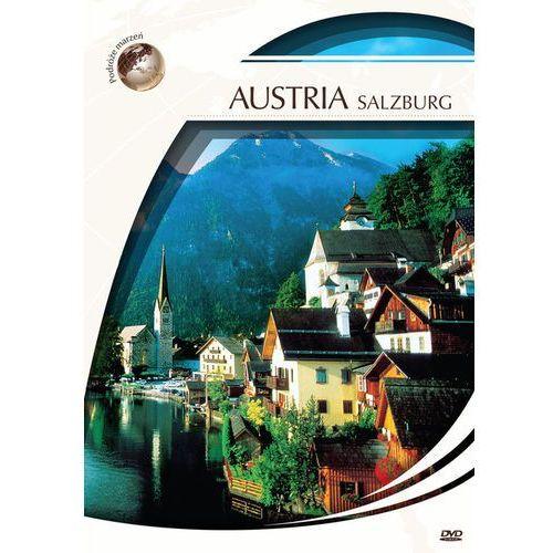 Austria Salzburg (DVD) - Cass Film OD 24,99zł DARMOWA DOSTAWA KIOSK RUCHU (5905116010071)