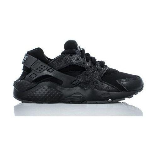 Nike Huarache Run SE, kolor czarny