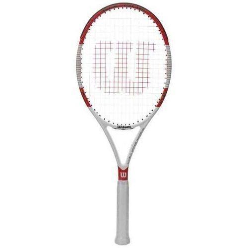 Wilson Rakieta tenis ziemny six.one 95l 18x20 2013