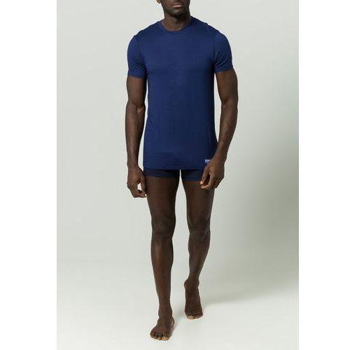 Calvin Klein Underwear Koszulka do spania prima cobalt water/crystal spring od Zalando.pl
