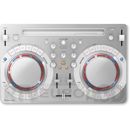 Kontroler DJ PIONEER DDJ WeGO4 Biały