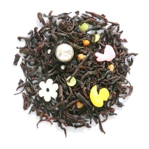 Herbata czarna o smaku happy easter na wielkanoc100g marki Cup&you cup and you