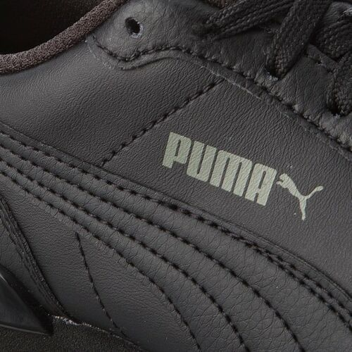 Puma Buty st runner całe czarne