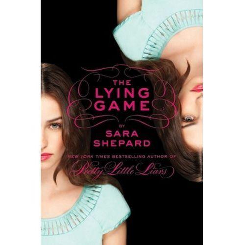 The Lying Game (307 str.)