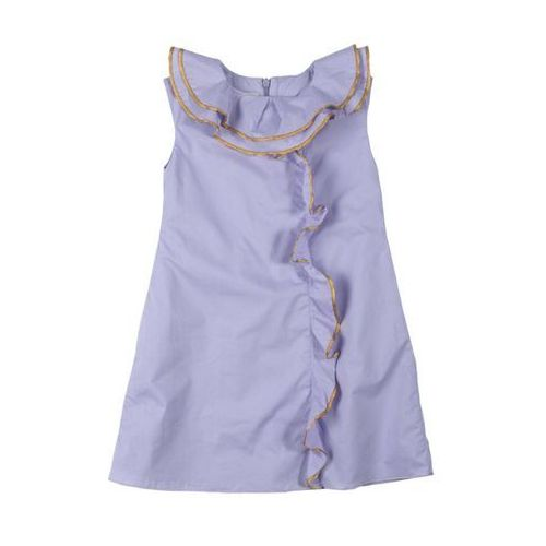 LIVLY Sukienka Amy fioletowa (sukienka dziecięca)